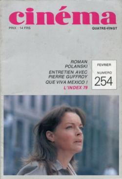 1980-02-00 - Cinéma 80 - N 254