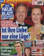 2016-05-03 - Das Neue Blatt - N 19