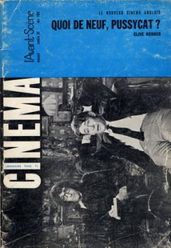 1966-05-00 - Avant Scène - N 59