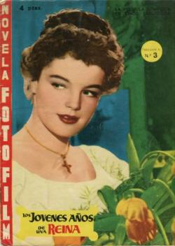 1958-01-00 - Novela Fotofilm - N 3