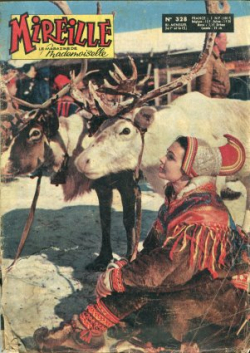 1960-12-15 - Mireille - N 328