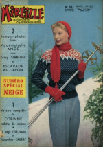 1961-02-01 - Mireille - N 331