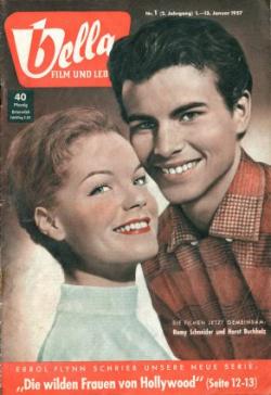 1957-01-01 - Belle Film und Leben - N 1