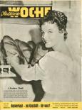 1955-08-13 - Illustrierte Woche - N° 33