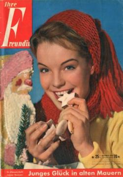 1956-12-04 - Ihre Freundin - N 25