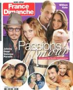 2017-12-07 - France Dimanche - N 23 HS