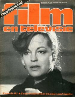 1981-11-00 - Film en Televisie - N 294