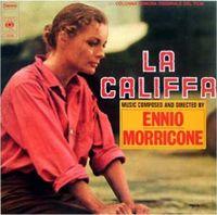 Califfa - Italie - 1971 - 33 Tours