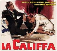 Califfa - Italie - 2005 - CD