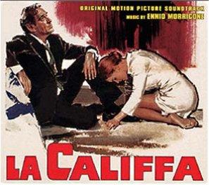 Califfa - Italie - 2005 - CD