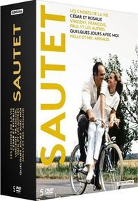 DVD Sautet