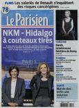 2014-03-27 - Parisien - N° 21631