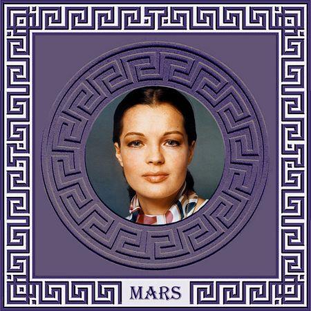 03 - Mars