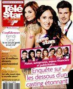 Télé Star N° 2039 du 26 Octobre 2015 - 1