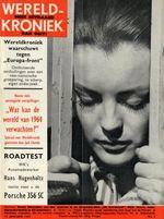 1964-01-11 - Wereld-Kroniek - N° 2