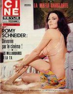 1974-01-31 - Ciné Revue - N 5
