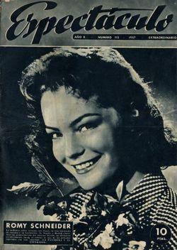 1957-00-00 - Espectaculo - N° 113