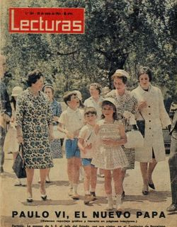 1963-06-28 - Lecturas - N 584