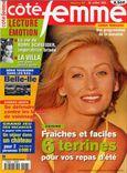 2001-07-18 - Côté Femme - N° 97