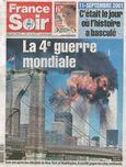 2004-09-11 - France Soir - N° 911