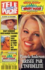 1994-11-26 - Télé Poche - N 1502