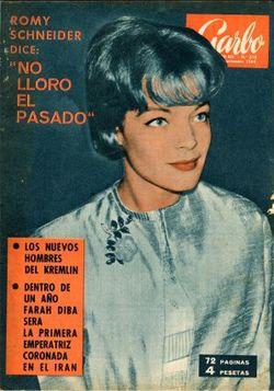 1964-11-21 - Garbo - N 610