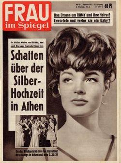 1963-02-02 - Frau Im Spiegel - N 5