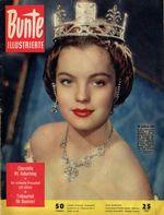 1954-06-00 - Bunte Illustrierte - N 25