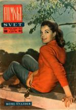 1958-01-23 - Filmski Svet - N 160