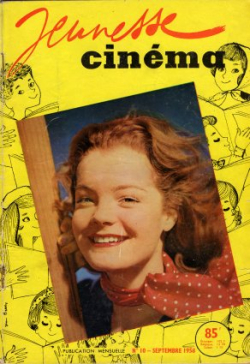 1958-09-00 - Jeunesse Cinéma - N 10