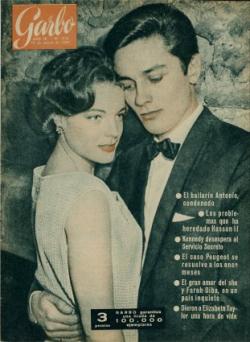 1961-03-18 - Garbo - N 418