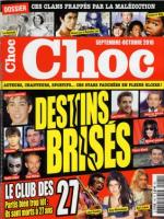 2016-09-00 - Choc - N 191