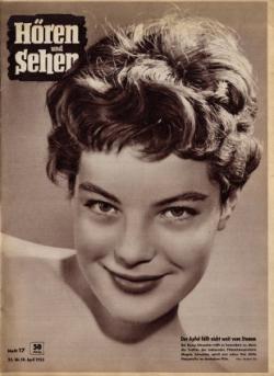 1955-04-24 - Hören und Seren - N 17