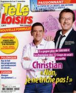2016-11-05 - Télé Loisirs - N 1601