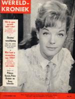 1958-12-13 - Wereld Kroniek - N 50