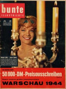 1958-12-27 - Bunte Illustrierte - N 52