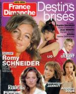 2016-11-17 - France Dimanche - N 13 HS