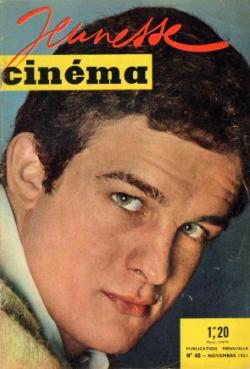 1961-11-00 - Jeunesse Cinéma - N 48