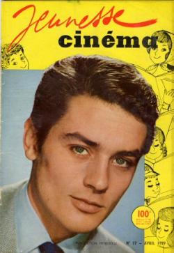 1959-04-00 - Jeunesse Cinéma - N 17