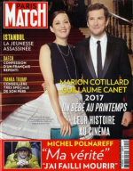 2017-01-05 - Paris Match - N 3529