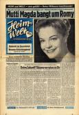 1957-01-25 - Heim und Welt - N° 4