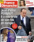 2017-05-05 - France Dimanche - N° 3688