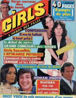 1981-07-22 - Girls - N 82