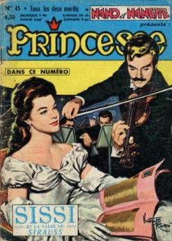 1966-02-22 - Princesse - N 45