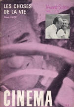1970-03-00 - Avant Scène - N 101