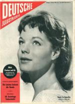 1958-02-01 - Deutsche Illustrierte - N 5