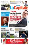 2017-07-04 - La Capitale - N° 180