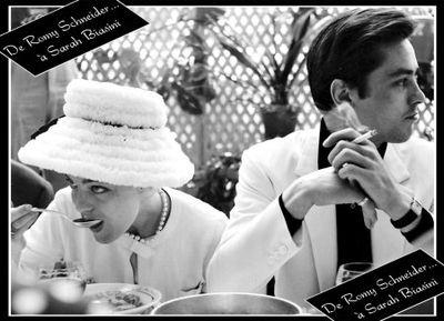2015-07-25 - Delon Cannes Chanel