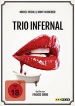 Dvd trio