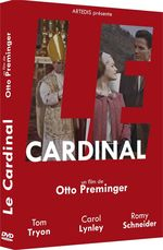 Dvd cardinal